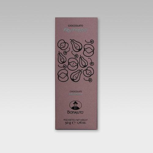 古代チョコレート フルーツシュガー