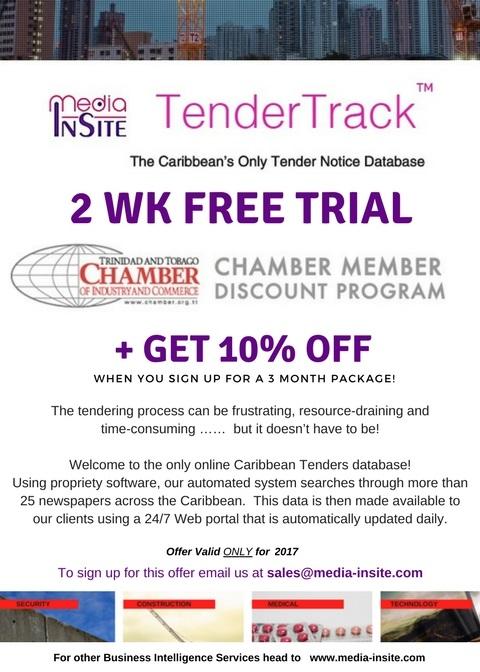 Tender Track
