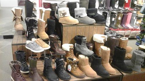 Dansko Shoes Nearby