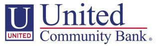 Image result for united community bank