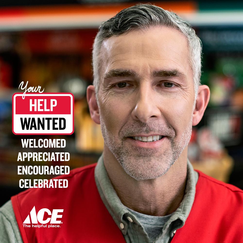 hortons ace hardware sales associate