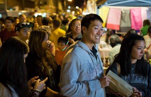 EventPhotoFull_SLU%20Night%20Market Events Around Lake Union in May