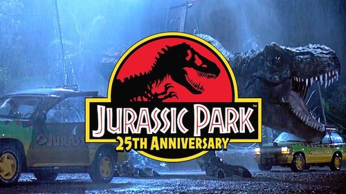 EventPhotoFull_JurassicPark_FREEScreening This coming weekend around Lake Union June 16th & 17th 2018