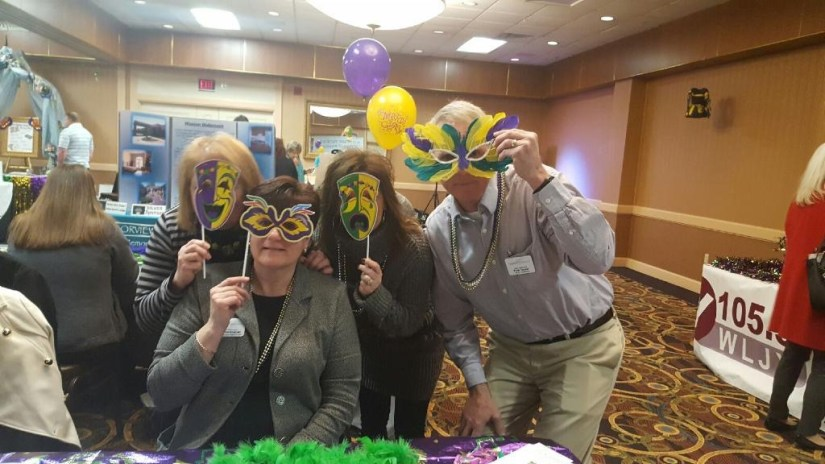Image result for mardi gras in wisconsin