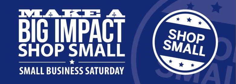 Small Business Saturday - Salem Chamber of Commerce, MA