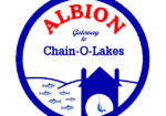 Town of Albion Logo