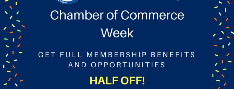 Avilla Chamber of Commerce Chamber of Commerce Week