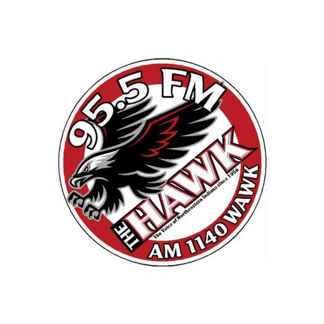 95_5 The Hawk