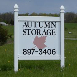 Autumn Hills Storage