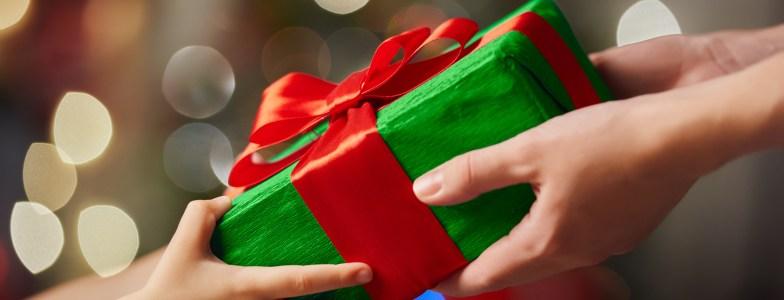 Avilla Christmas Charities