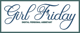 Girl Friday Small Logo