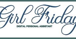 Girl Friday Small Logo