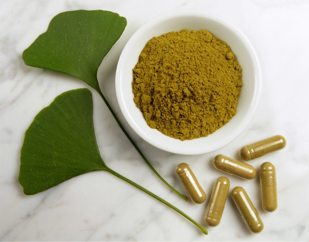 Herbs for Anemia (2/3)