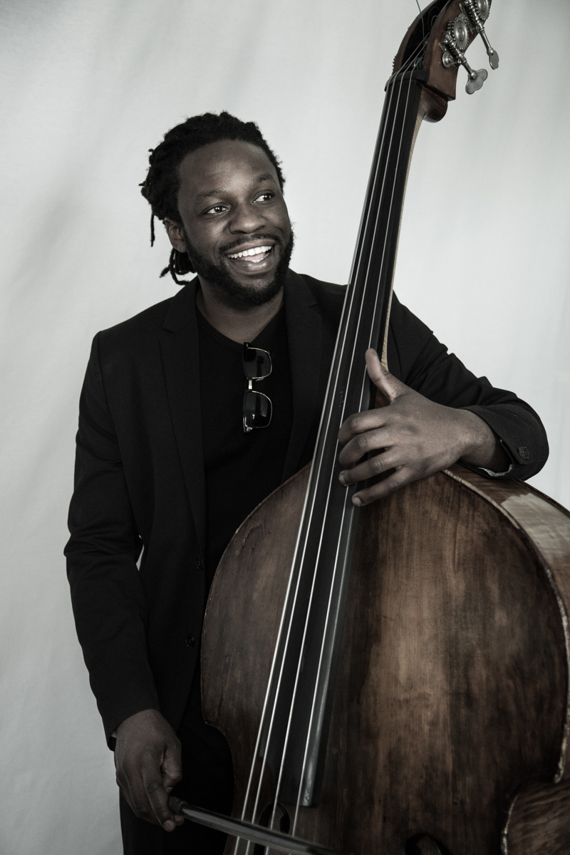 Contrabass, Christopher Johnson