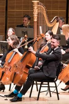 Chamber Orchestra of New York, 10th Anniversary Season Opener: 'Postcards from Italy', Salvatore Di Vittorio - Director