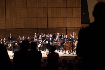 Chamber Orchestra of New York, 10th Anniversary Season Opener: 'Postcards from Italy', Salvatore Di Vittorio - Director,