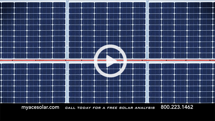 Video Services for ACE Solar   New England Productions