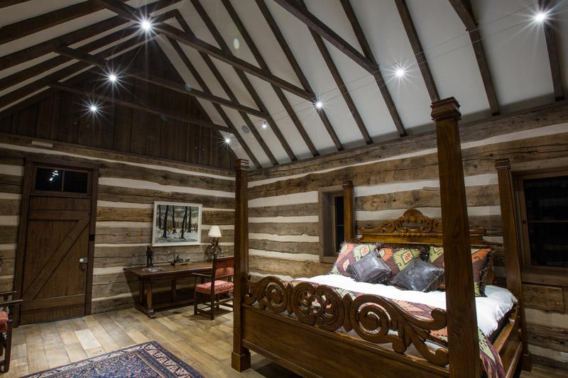 Interior Design Stephen B Chambers Architects Inc