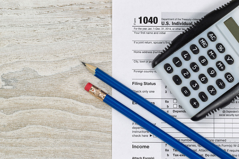 What You Need Before You File Your Taxes
