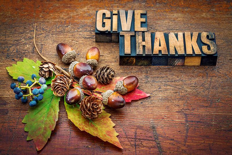 Thanksgiving Fun Facts