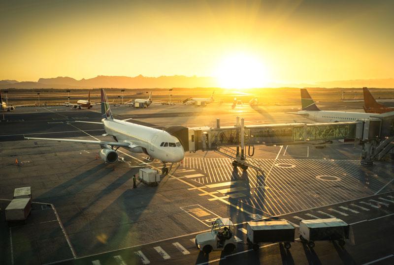 Work Ergonomically When Traveling