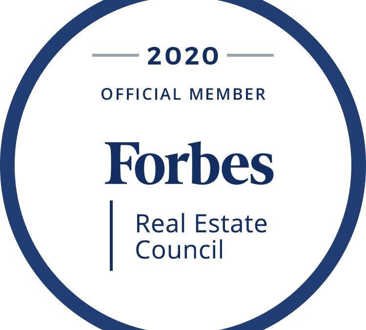 Tommy Chambers accepted into Forbes Real Estate Council