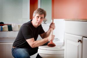 clogged toilets san antonio