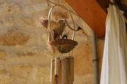 Chambres d'hôte accueillante en pleine nature, entre Lot et Dordogne ©Serge Briez