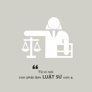 hướng nghiêp luật sư