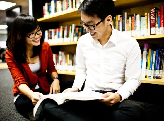 Chương trình Kinh doanh Đại học RMIT