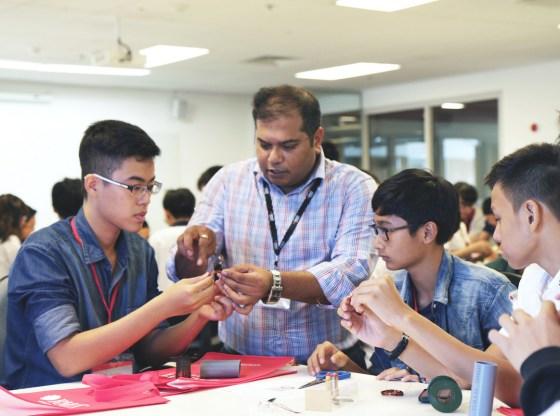 RMIT có những ngành kỹ thuật công nghệ nào