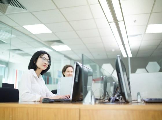 Đại học RMIT áp dụng công nghệ trong giảng dạy như thế nào?