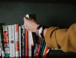 Làm thế nào để con đọc sách nhiều hơn?