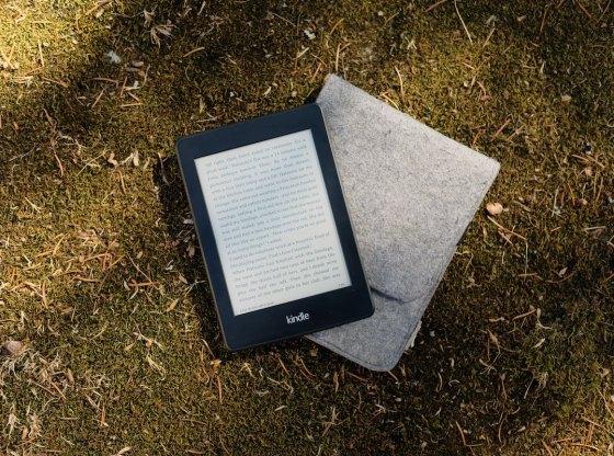 Quà cho người thích đọc sách
