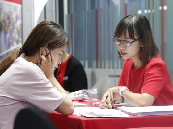Học ngành Quản trị Nguồn nhân lực, con có thể làm việc ở đâu?