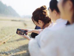 Tận dụng công nghệ để gắn kết tình cảm gia đình