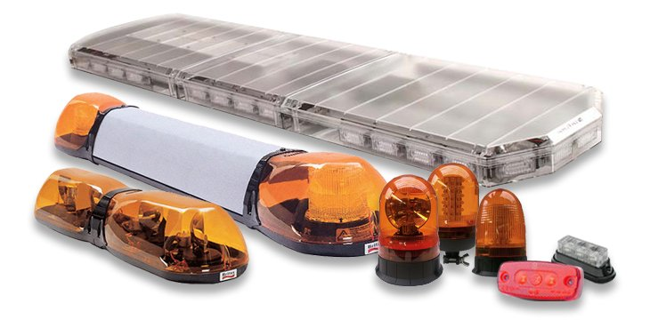 Lightbars and beacons chameleon codewing ltd emergency vehicle lighting aloadofball Choice Image