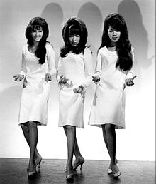 1 The_Ronettes