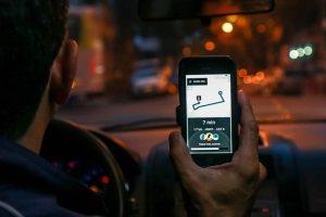 7 melhores aplicativos de transporte particular