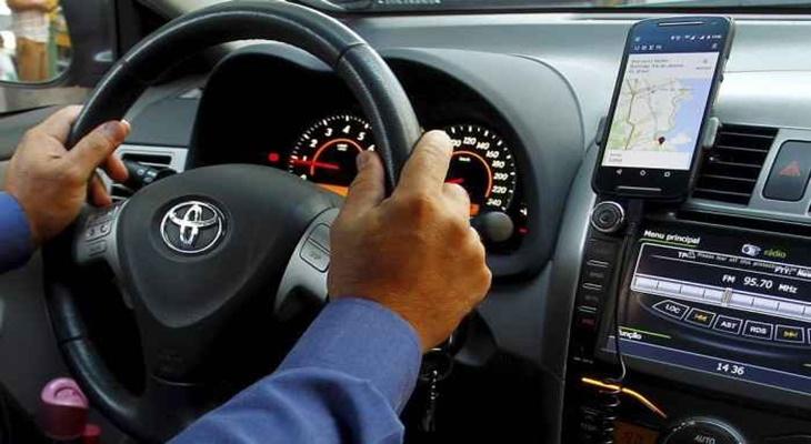 Requisitos mínimos para ser motorista do Uber