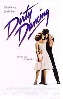 dirty dancing movie