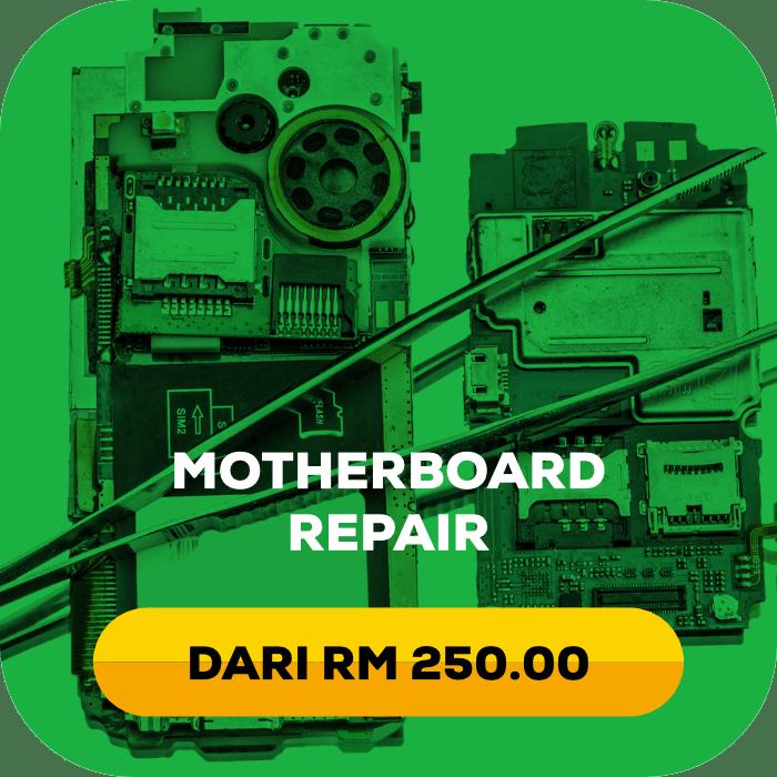 motherboard repair seri kembangan