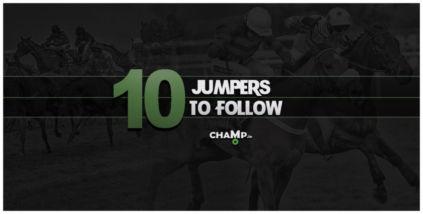 10 jumpers to follow