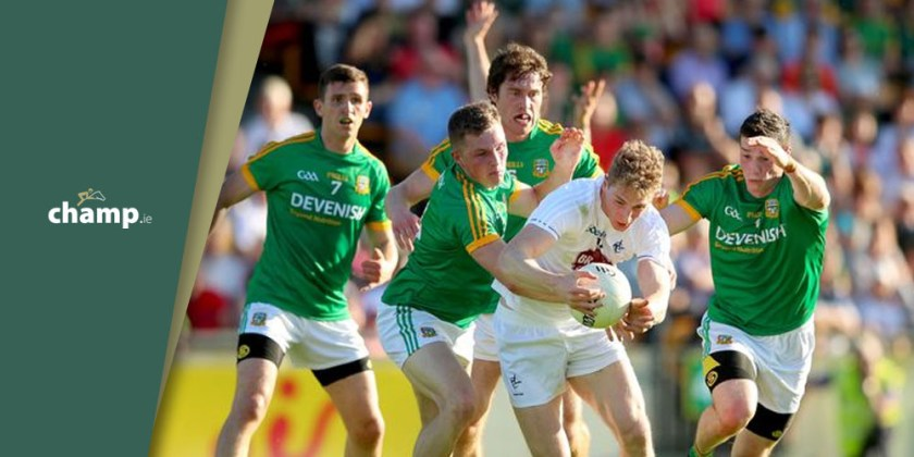 Meath Battling Kildare