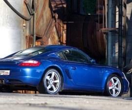 stage de pilotage Porsche