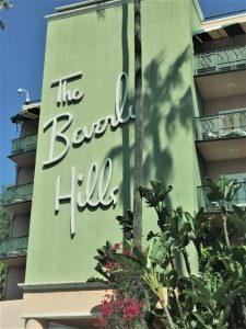 The Beverly Hills Hotel in Beverly Hills Califorina Eileen Callahan of Champagne Travels