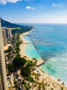 Champagne Travels in Hawaii at the Westin Surfrider Resort and Spa