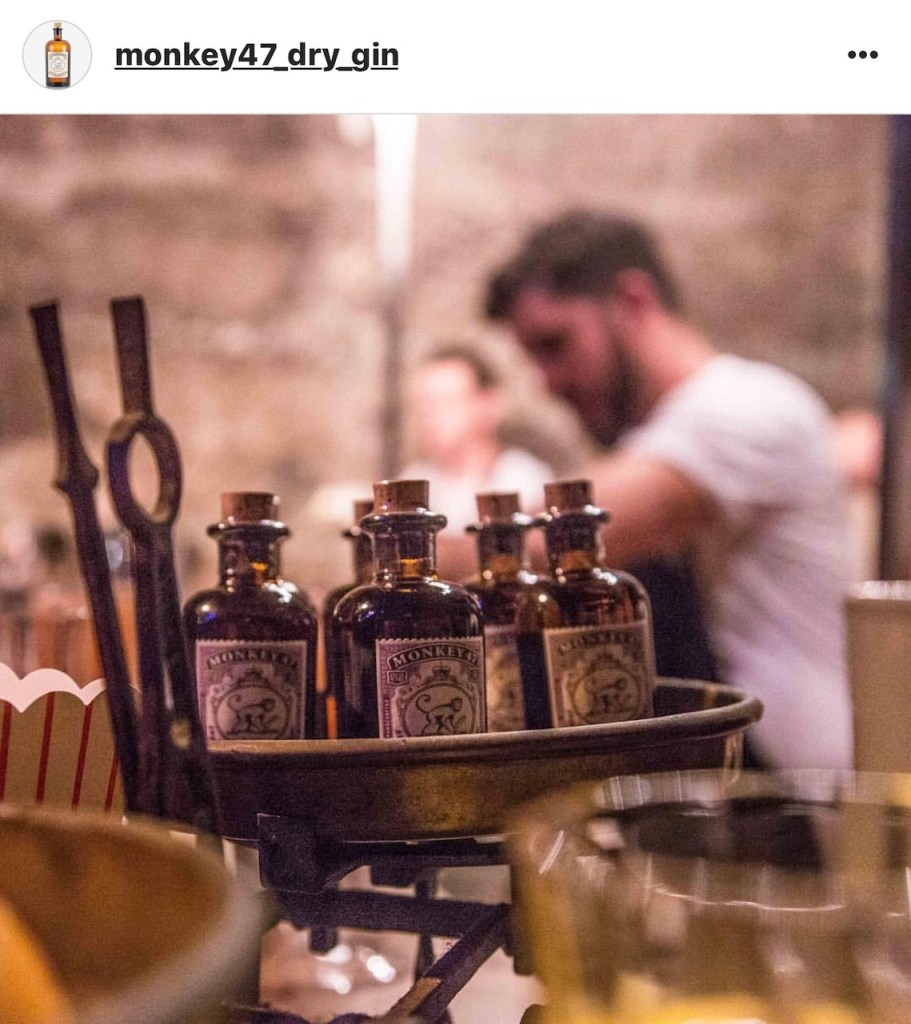 Eileen Callahan of Champagne Travels writes about her favorite Instagram accounts in Wine and Spirits