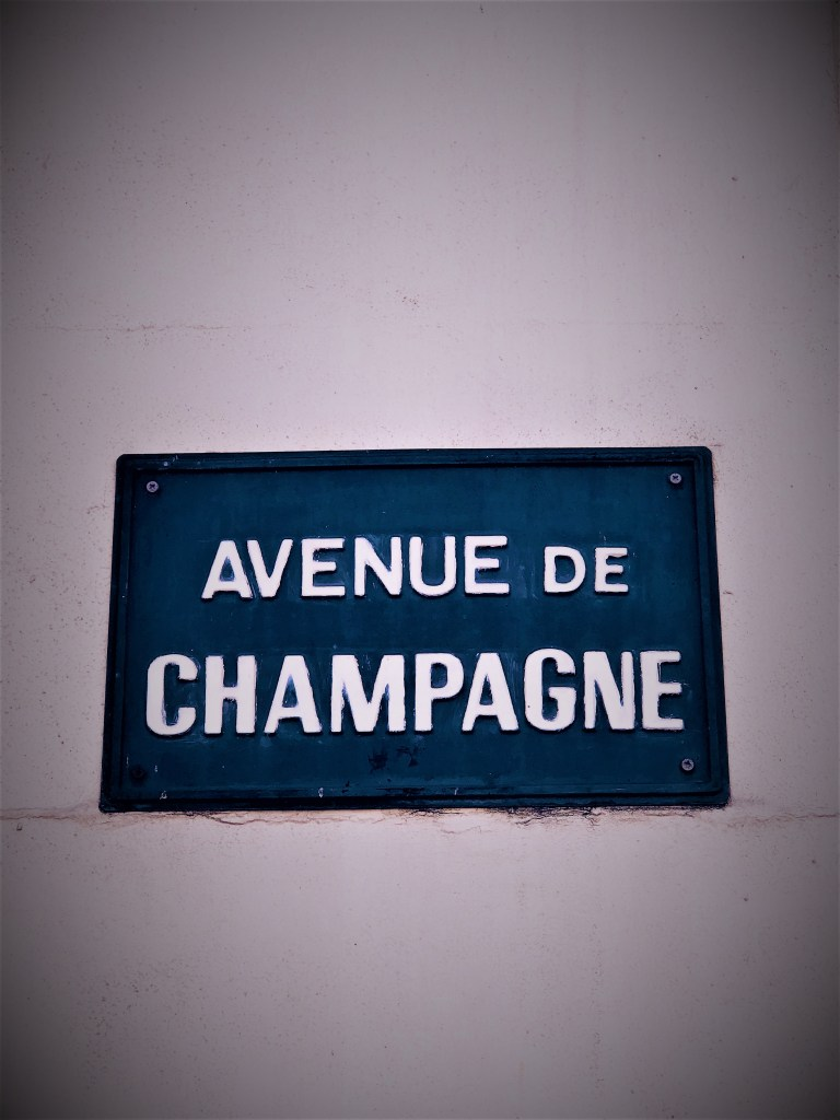 Eileen Callahan of Champagne Travels luxury travel website in Champagne France