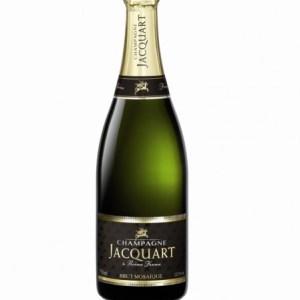 Champagne Jacquart Brut